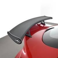 AC Schnitzer Toyota Supra rear wing