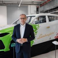 Lamborghini closes its Sant'Agata Bolognese factory until March 25 amic Coronavirus epidemy
