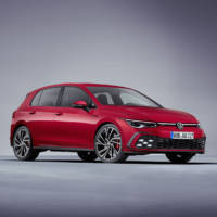 Virtual booth: the new Golf GTI