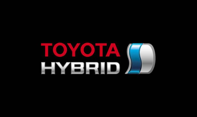 Toyota sold 15 million hybrids worldwide since 1997