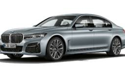 BMW 7 Series has now diesel engines with mild-hybrid