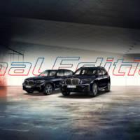 BMW X5 M50d and X7 M50d Final Edition is a tribute to the quad-turbo diesel engine
