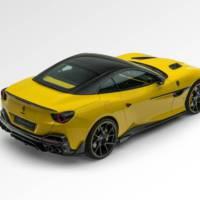 2021 Ferrari Portofino by Mansory Exterior