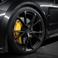 TECHART GrandGT Wheels